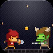 Game Super Dangerous Adventures APK for Kindle