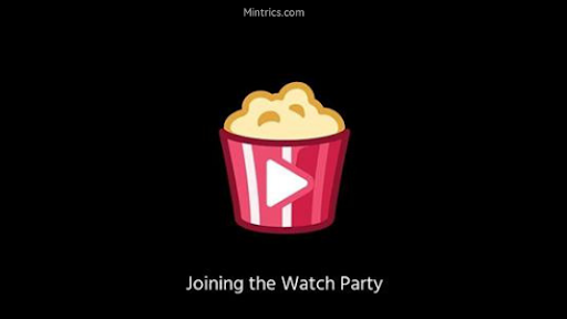 Facebook watch party feature