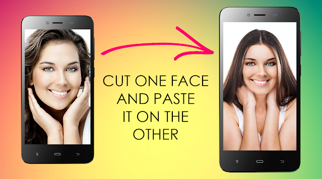 Cut Paste Photo Editor 279019 APK screenshot thumbnail 2