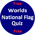 App Worlds National Flags Quiz APK for Kindle