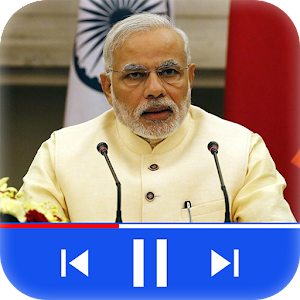 Modi Keynote Speeches Video