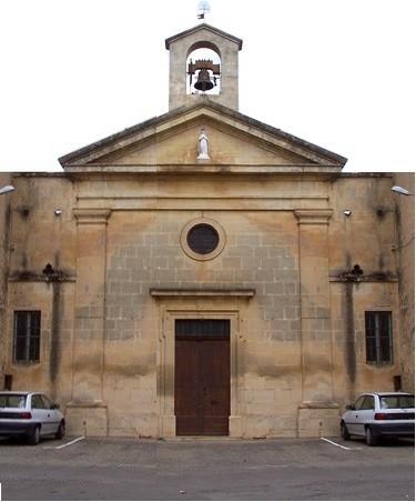 photo de Eglise de Saint Etienne du Grès (Eglise du Grès)
