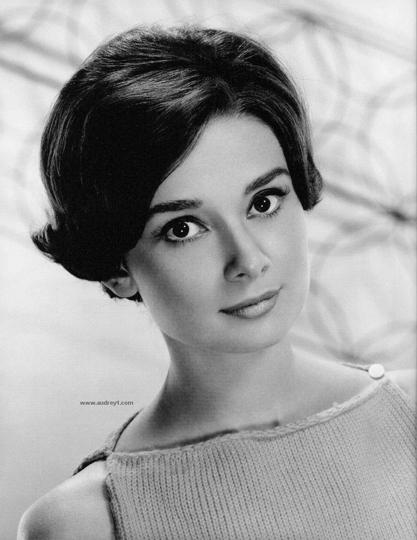or Audrey Hepburn pics