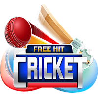 Free Hit Cricket  cricket game on PC / Windows 7.8.10 & MAC