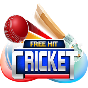 Free Hit Cricket  cricket game for PC / Windows & MAC