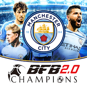 BFB Champions 2.0 For PC (Windows & MAC)
