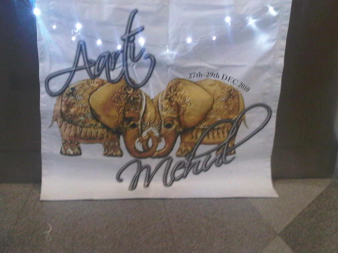 Affordable Wedding Centerpiece wedding hotel bags