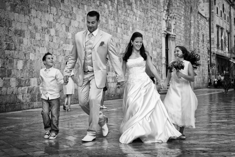 by Albin Bezjak - Wedding Reception ( dubrovnik )