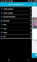 Screenshot of p2pipc