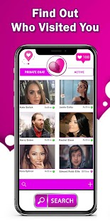 FindMeMyLove - New Amazing Casual Dating App 18+ for pc