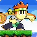 Game Dan the Man: Action Platformer APK for Kindle