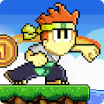 Dan the Man: Action Platformer 1.1.3 Apk