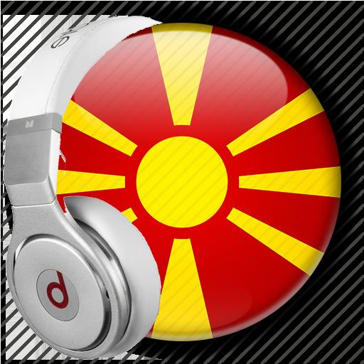 Android aplikacija Makedonski radio stanici (OLD) na Android Srbija