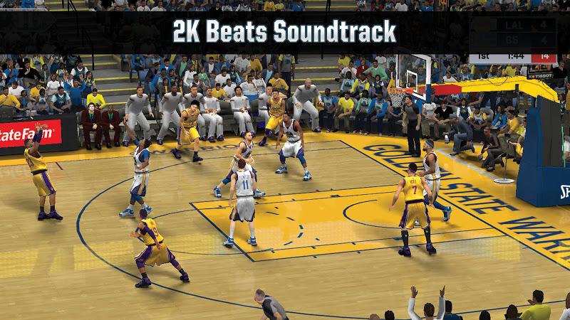 NBA 2K19 Screenshot 0