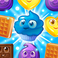 Candy Valley For PC (Windows And Mac)