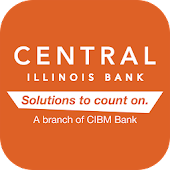 Central Illinois Bank APK for iPhone