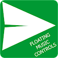 Floating Music Controls Pro