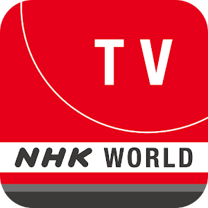 NHK WORLD TV Live