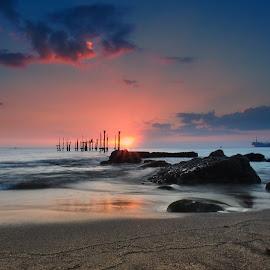 by Wahyu Lavida - Landscapes Sunsets & Sunrises