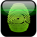 Fingerprint Lock Screen (romp)