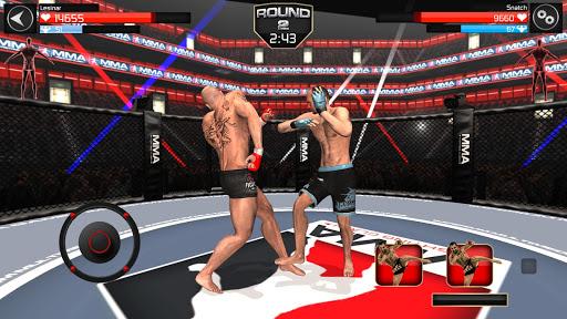MMA Fighting Clash screenshot 24