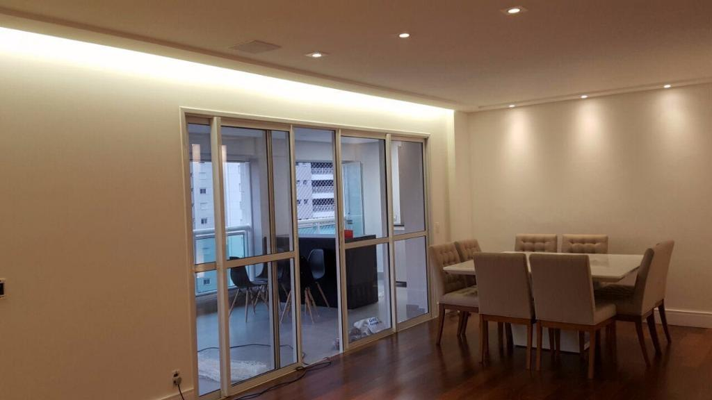 Apartamento à Venda - Jardim Santa Mena