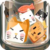 Download Cats War Bubble Game APK to PC