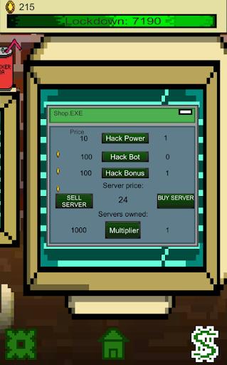 Tapper Hacker screenshot 2