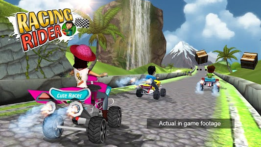 Racing Riders 이미지[3]