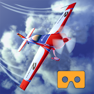 Air Racer VR for Android