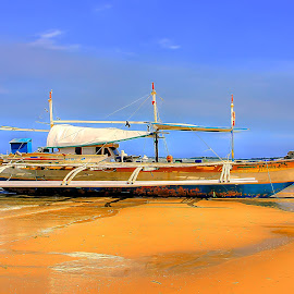 palawan by Abu Abdullah - Transportation Boats ( boats, transportation )