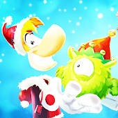 New Guide Rayman Adventures game : Free APK for Bluestacks