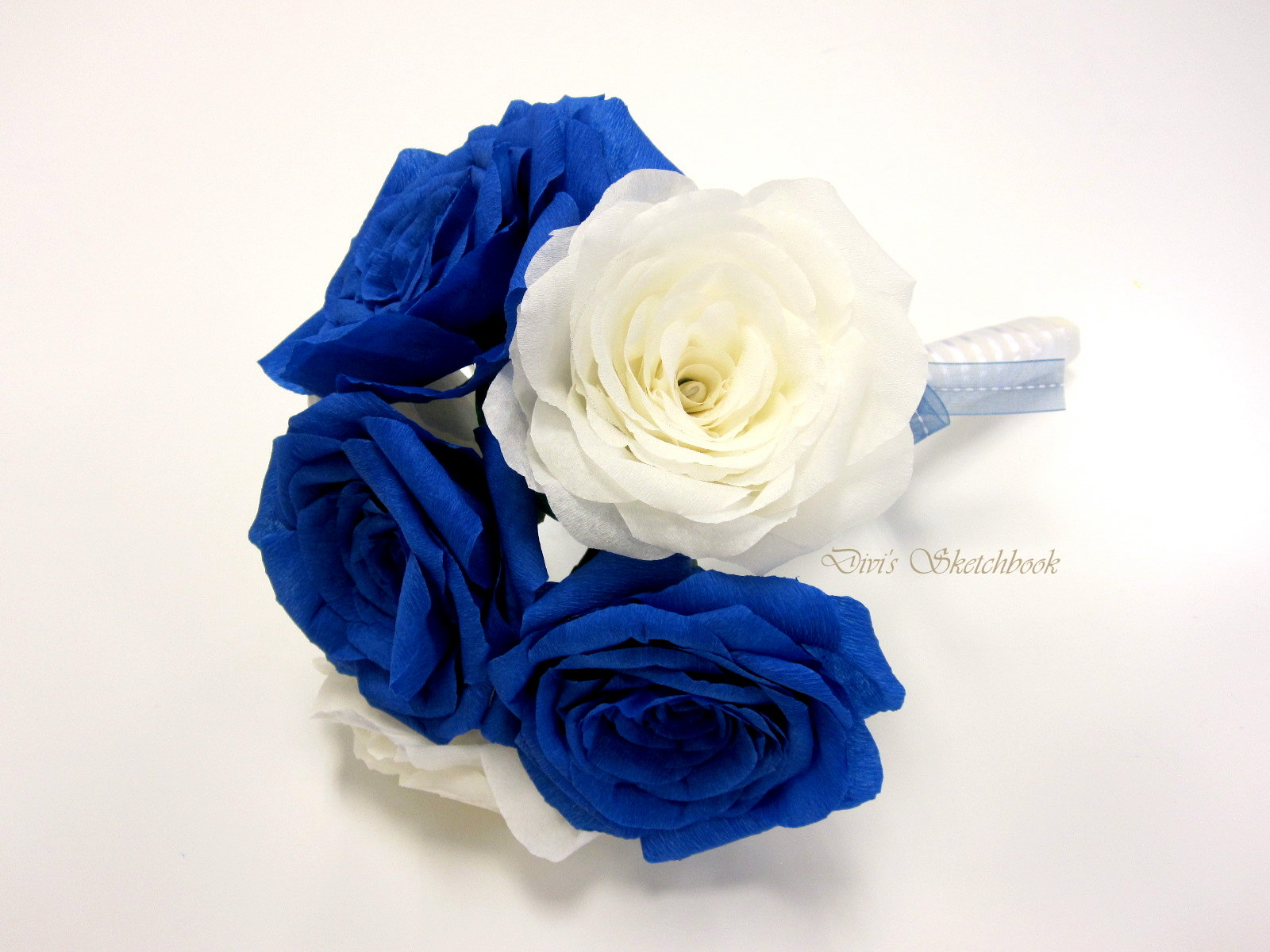 Chebria\'s blog: fairytale wedding centerpieces