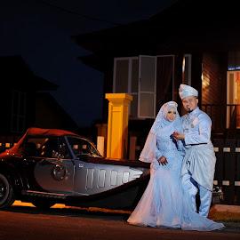 the choose one by Fadhli Ghazali - Wedding Bride