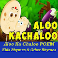 Aloo Kachaloo Beta Kahan Gaye VIDEOs Other Poem