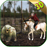 Jungle Hunter: Archery Master 1.2 Apk