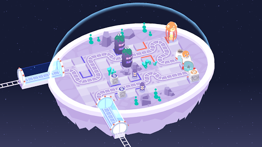 Cosmic Express For PC