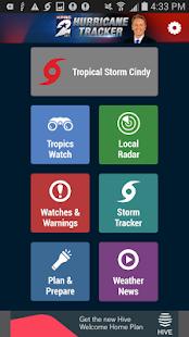 KPRC Hurricane Tracker for pc