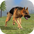 APK Game Wild Dog Survival Simulator for BB, BlackBerry