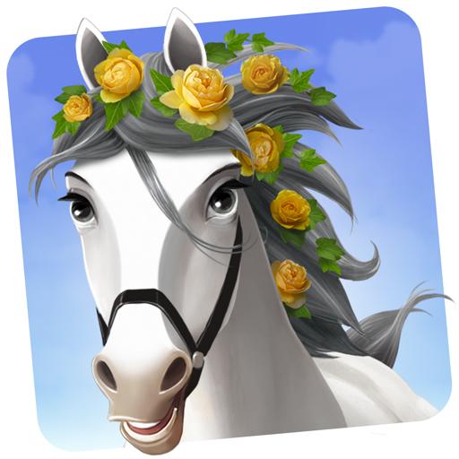 Horse Haven World Adventures (game)