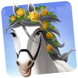 Horse Haven World Adventures For PC (Windows & MAC)