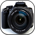 App DSLR Camera HD Pro APK for Windows Phone