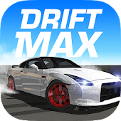 Drift Max Car Racing