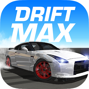 Drift Max APK Cracked Download