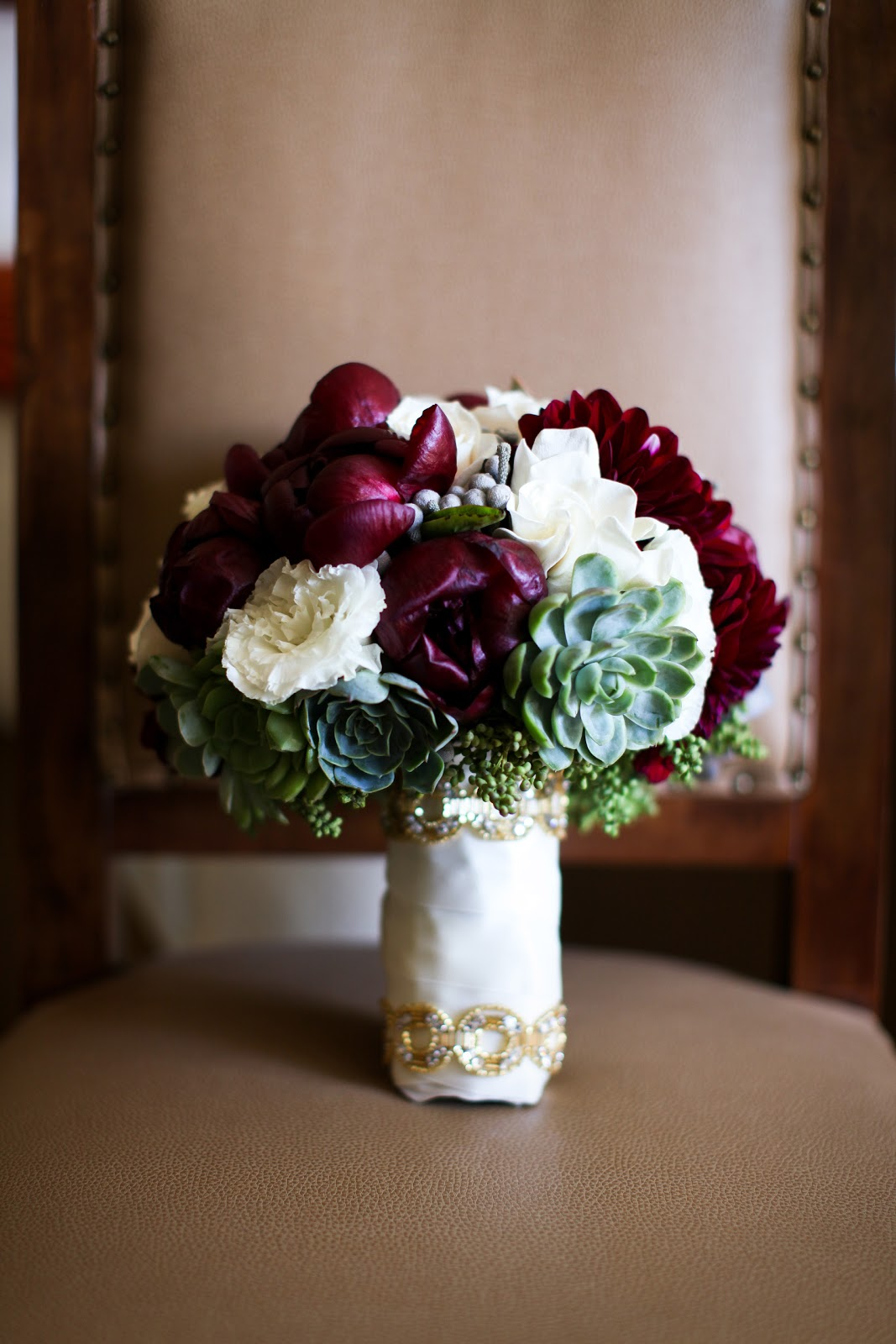 fairytale wedding centerpieces