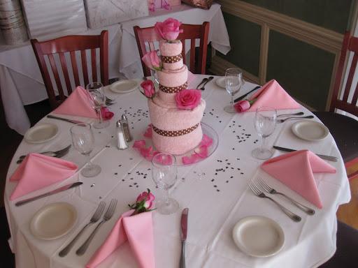diy wedding programs fan DIY pantyhose bride