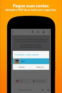 Free Itaú APK for Windows 8