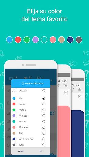 WordBit Inglés [Lockscreen] screenshot 6