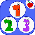 Descargar 0-100 Kids Learn Numbers Game 10 APK