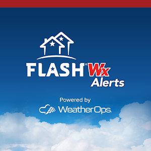 FLASH Weather Alerts For PC / Windows 7/8/10 / Mac – Free Download
